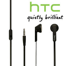 100% Genuine HTC 10 One A9 M9 M8 M7 Max Desire Earphones Headphone Headset E195