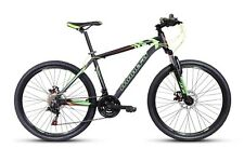MONTRA MADROCK 21 SPEED DUAL DISC
