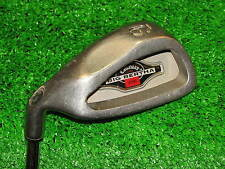 Mens LH Callaway Big Bertha 1996 Model Single 9 Iron Steel Shaft Golf Club