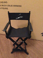 Hot toys Leslie Cheung Miss You Much Vers 1/6 Part chair hottoys