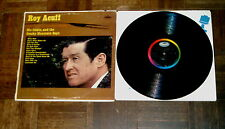 ROY ACUFF - The Voice Of Country Music - vinyl Capitol LP Grand Ole Opry