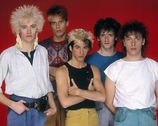 "Kajagoogoo 10"" x 8"" Photograph no 2"
