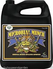 Advanced Nutrients Microbial Munch 1 Liter Microbes Fungi Beneficials