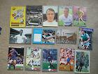 football postcard paul stewart spurs tottenham