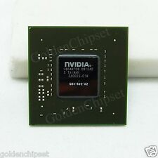 NVIDIA G84-602-A2 128bit 256MB Graphics BGA Chipset for Apple Motherboard Tested