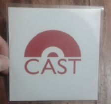 Cast See that girl  Promo CD La's