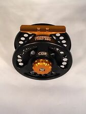 CHEEKY TYRO 350 5-6WT  FLY FISHING REEL *NEW IN THE BOX*