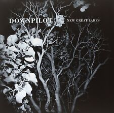 DOWNPILOT - NEW GREAT LAKES  VINYL LP NEU