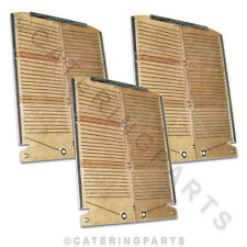 GENUINE SPARE PARTS - FULL SET OF HEATING ELEMENTS FOR MARMITE 2 SLOT TOASTER