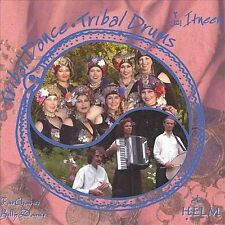 Itneen: Tribal Dance Tribal Drums by Helm