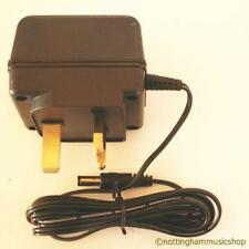 5 VOLT 5V DC MAINS POWER SUPPLY ADAPTER 500MA ADAPTOR