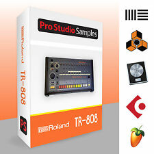 Roland tr 808-pro studio échantillons