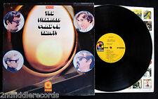 THE FIREBALLS-COME ON REACT!-1969 Psych Rock Album-ATCO #SD 33-275-Vocal Group