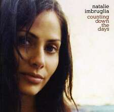 Natalie Imbruglia - Counting Down The Days CD BRIGHTSIDE RECORDIN