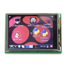 2.4 Inch TFT LCD Display Module Touch Screen For Raspberry Pi B B+