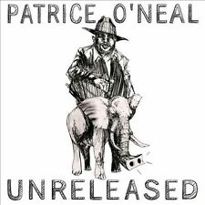 Unreleased 2013 by O'Neal, Patrice Ex-library
