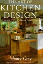 The Art of Kitchen Design: Planning for Comfort and Style