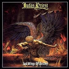 Sad Wings Of Destiny - Judas Priest (2015, Vinyl NIEUW)