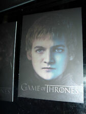 GAME OF THRONES SEASON 3 RARE BASE INSERT PC2 JOFFREY LIMITED GOT SAISON 3