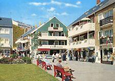 Alte Postkarte - Helgoland - Am Lung Wai