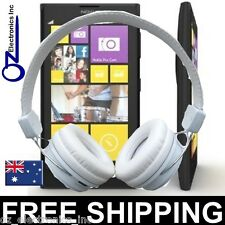 Bluetooth Stereo Headphones compatible with Nokia Lumia 1020 925 920 900 520 521