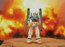 Cake Topper BANDAI MOBILE SUIT GUNDAM Robot RX-78 Kit Painted Diorama K1010_J