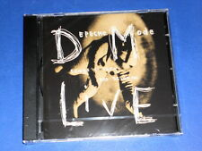 Depeche Mode - Songs of faith and devotion LIVE - CD SIGILLATO