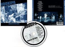 """HOOKIPA """"Born In The Paca"""" (CD) 2005"""
