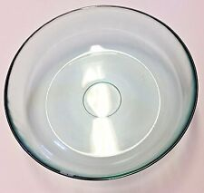 100% Recycled Glass Serving Bowl Dish, Salad Bowl, Eco Living Company Made in EU