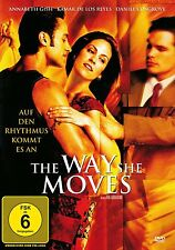 The Way She Moves (2001) ( When the Music Stops ) Annabeth Gish, Kamar De Los