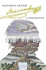 Beaumarchais: A Biography-ExLibrary