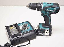 """Makita LXPH01 18V Li-Ion 1/2""""  Cordless Hammer Drill Kit"""