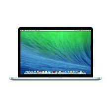 "Apple MacBook Pro 15.4"" Laptop - MGXC2LL/A (2014) Brand New Factory Sealed"