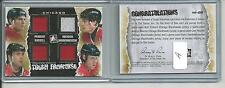 13-14 ITG Enforcers II Tough Franchise Black, Chicago. Probert, Roenick, Russell