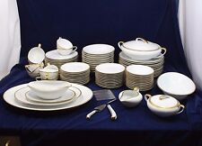 Noritake Fine China BRADFORD Service for 12  Dinnerware Set