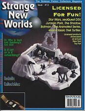 1994 Magazine: Godzilla & Japanese Monster Models Kits