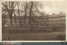 The Circus Bath  _ Old Unposted Postcard