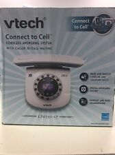 VTech LS6191-17 Retro Phone with Connect to Cell