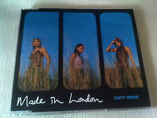 MADE IN LONDON - DIRTY WATER - UK CD SINGLE