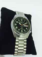 Vintage West End Co Sowar Prime Automatic 17 Jewels Swiss Made Watch
