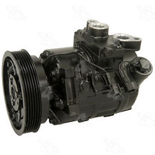 FOR 2007-2010 VOLVO V70, S80, XC60, S60, XC70, XC90 3.2L, 3.0L AC COMPRESSOR