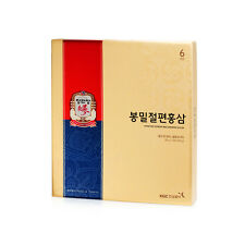 Cheong Kwan Jang Korean Red Ginseng 6-years Honeyed Slices Dessert 20g x 12 Bags