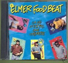 ELMER FOOD BEAT CD FRANCE LA VIE N'EST PAS UNE OPERETTE
