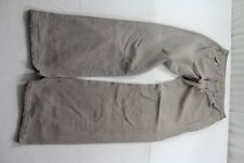 H6084 Levi´s 501 Jeans W32 L30 Braun  Gut