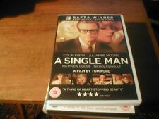 A SINGLE MAN - GAY INTEREST  -  DVD REGION 2