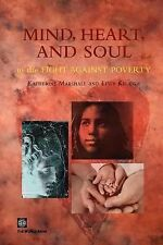 Books: Mind, Heart, and Soul in the Fight Against Poverty (2004, Paperback)