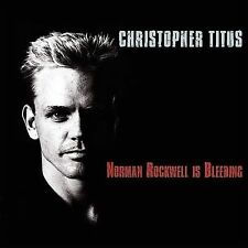 Norman Rockwell Is Bleeding [PA] by Christopher Titus (CD, Jul-2008, 2 Discs,...