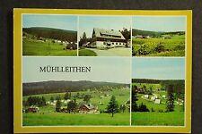 Mühlleithen bei Klingenthal   / DDR AK 2