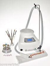 elektrischer Nagelfräser professionelle Nagelfeile Absaugung Nailart 4030 SX 2