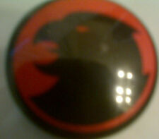 HAWKMAN PROMO 1 1/8 IN.PINBACK BUTTON 1989